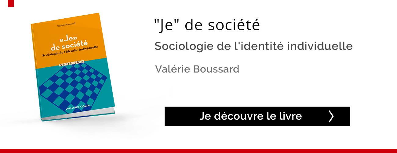 """Découvrir le livre """"Je"""" de société"""